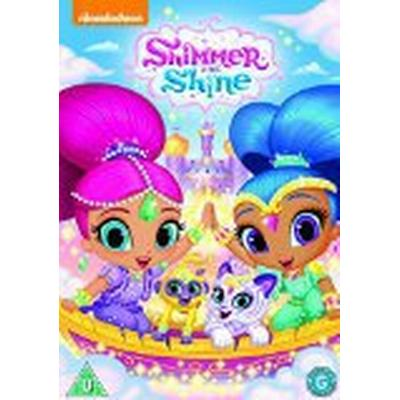 Shimmer And Shine [DVD]
